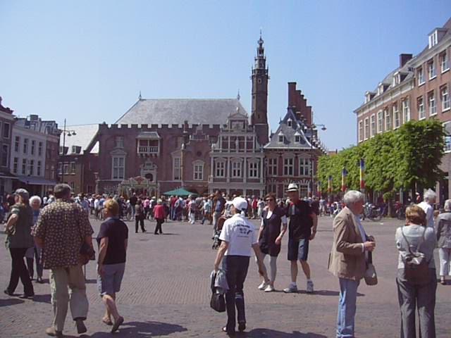 אינדקס אתרים בהולנד