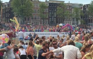 סיור רגלי אמסטרדם המיטב