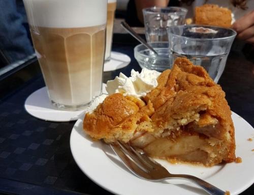 גרגרנים באמסטרדם   ארוחות בוקר