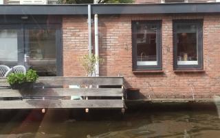 סיור רגלי אמסטרדם פלוס