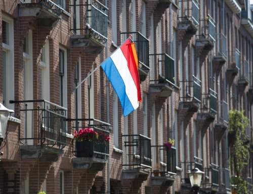 ארועי יום הזכרון ויום השחרור בהולנד
